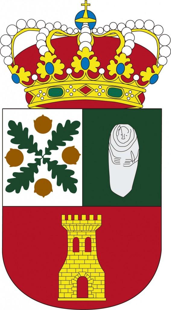 ESCUDO DE AGALLAS