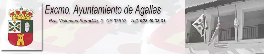 Ayuntamiento de Agallas