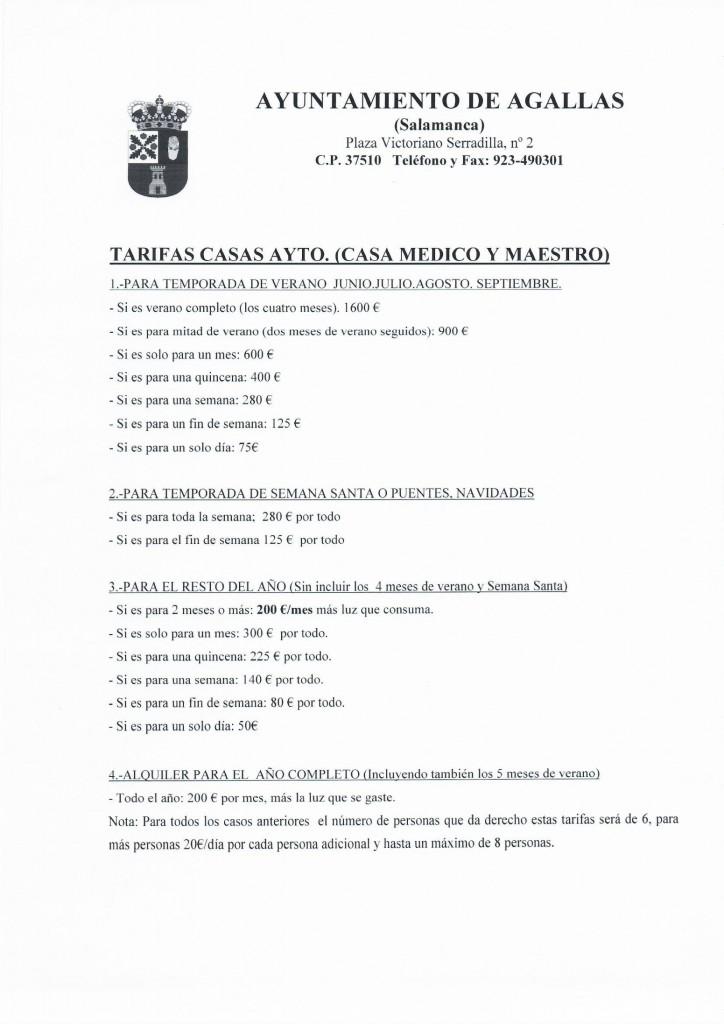 TARIFAS 1 ALQUILER CASAS AYTO 21.02