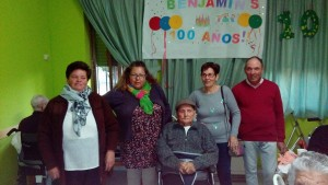 agallas centenario 1